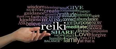 The Essence of Reiki Part 6 of 10: The Magic of Reiki